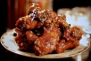 Kung Po Sauce Chicken Wings (8)